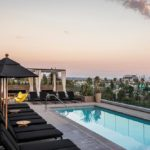 Live at the Kimpton Everly Hotel Roof Deck